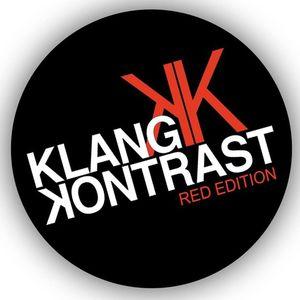 Klang Kontrast //red edition//