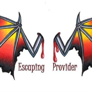 Escaping Provider