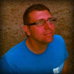 DJ Scott Vilbert