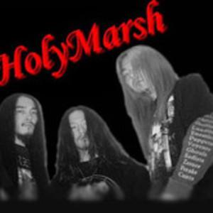 Holymarsh