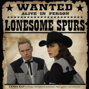 Lonesome Spurs