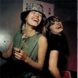 Queens of Noize