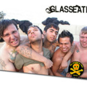 Glasseater