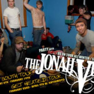 The Jonah Veil