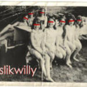 Slik Willy