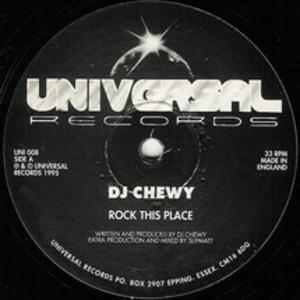DJ Chewy