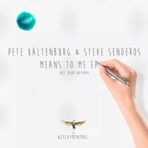 Steve Senderos