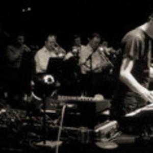 The Matthew Herbert Big Band