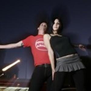 Scott and Aimee