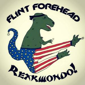 Flint Forehead