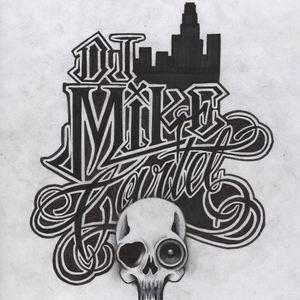 Dj Mike Cartel