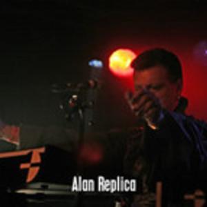 Alan Replica
