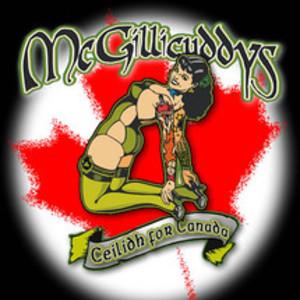 The McGillicuddys