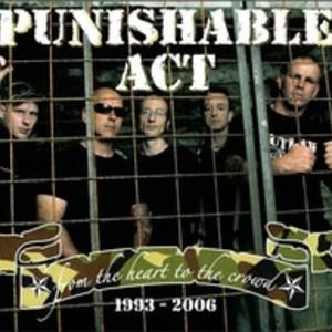 Punishable Act
