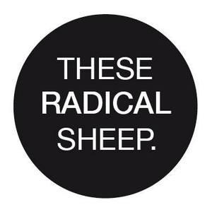 These Radical Sheep
