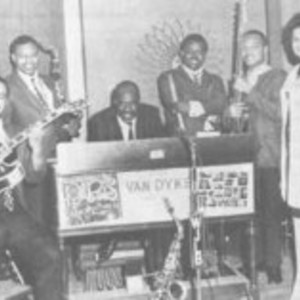 The Funk Brothers