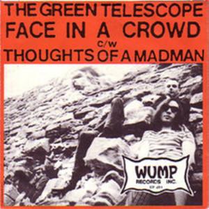 The Green Telescope