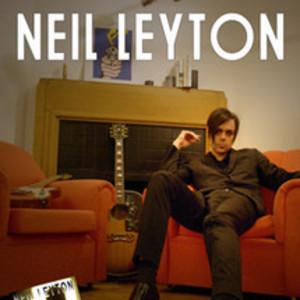 Neil Leyton