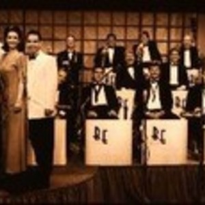 The Bill Elliott Swing Orchestra