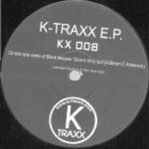 K-Traxx