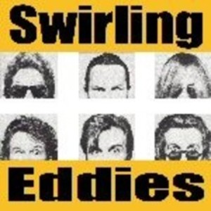 The Swirling Eddies