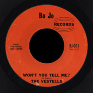 The Vestells