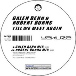 Galen Behr & Robert Burns