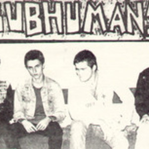 The Subhumans