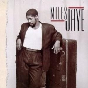 Miles Jaye