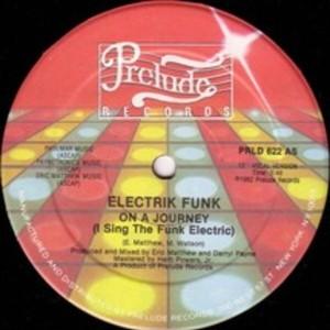 Elektrik Funk