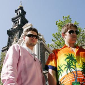 Guillermo & Tropical Danny