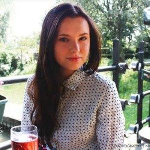 Katie Harper