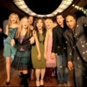 Disney Channel Circle of Stars