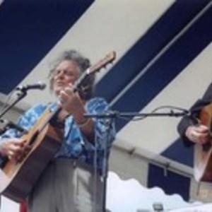 Peter Rowan & Tony Rice