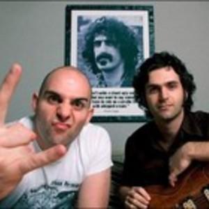 Ahmet & Dweezil Zappa