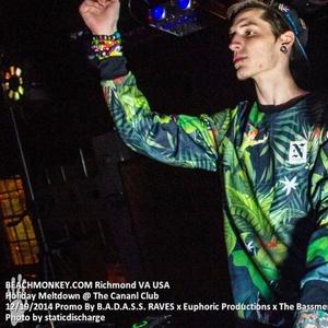 DJ Tripnotic