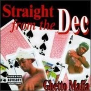 Ghetto Mafia