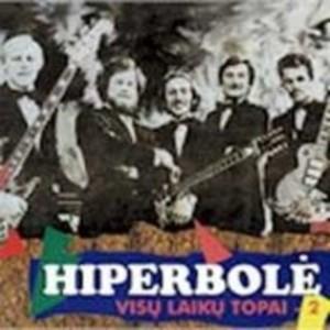 Hiperbolė
