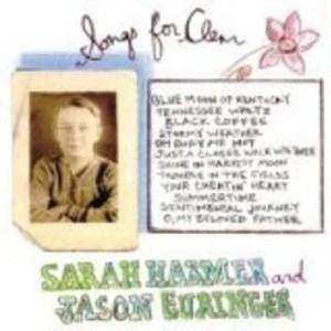 Sarah Harmer and Jason Euringer