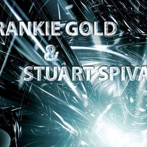 Frankie Gold and Stuart Spivak