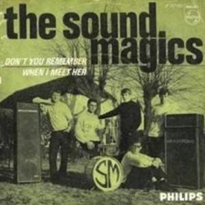 The Sound Magics
