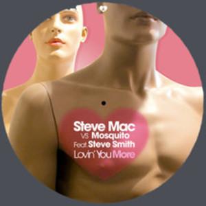 Steve Mac vs. Mosquito