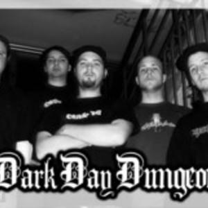 Dark Day Dungeon