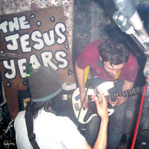 The Jesus Years