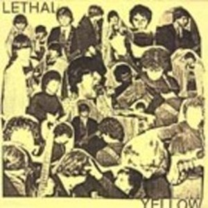 Lethal Yellow