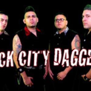 Sick City Daggers