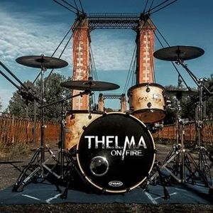 Thelma On Fire