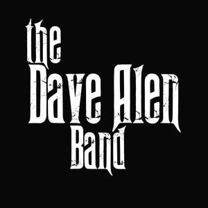 The Dave Alen Band