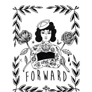 Forward Hardcore