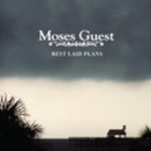 Moses Guest